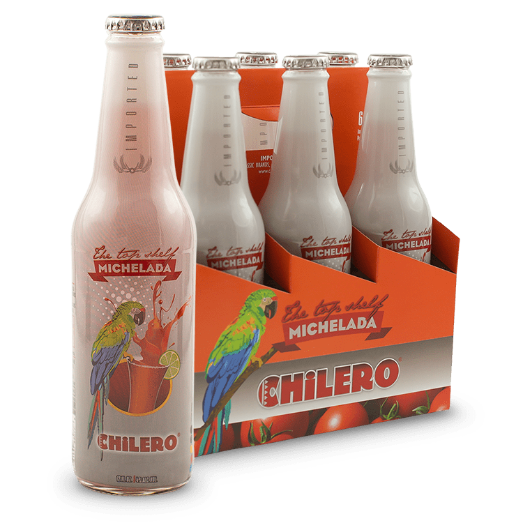 Chilero Michelada